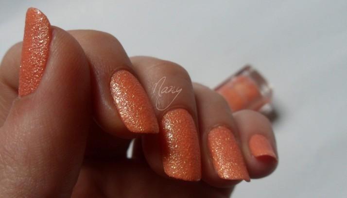 Kiko 639 - Mandarino Dorato (3)