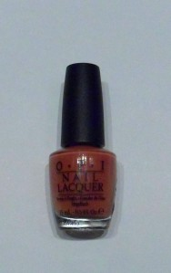 OPI - Gouda Gouda Two Shoes (1)