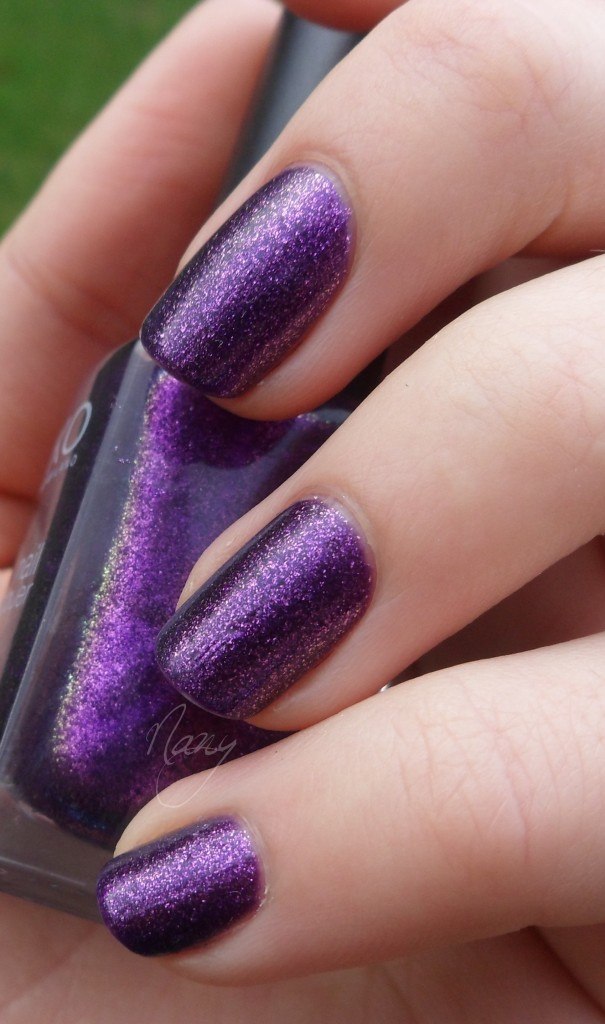 Kiko 278 - Violet Orchid Microglitter (3)