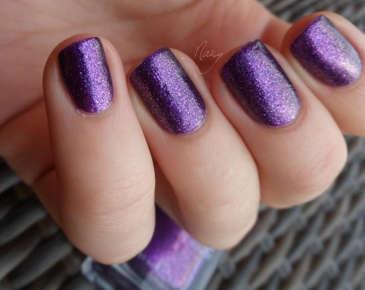 Kiko 278 - Violet Orchid Microglitter (4)