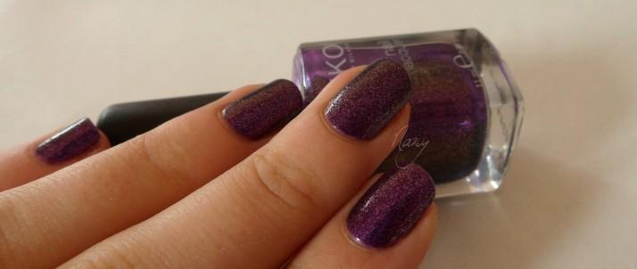Kiko 278 - Violet Orchid Microglitter (6)