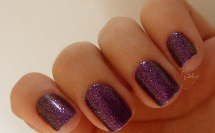 Kiko 278 - Violet Orchid Microglitter (8)
