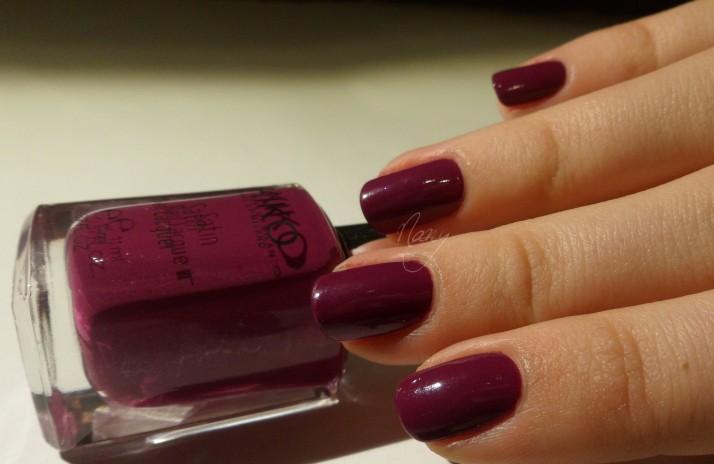 Kiko 414 - Cryptic Purple (5)