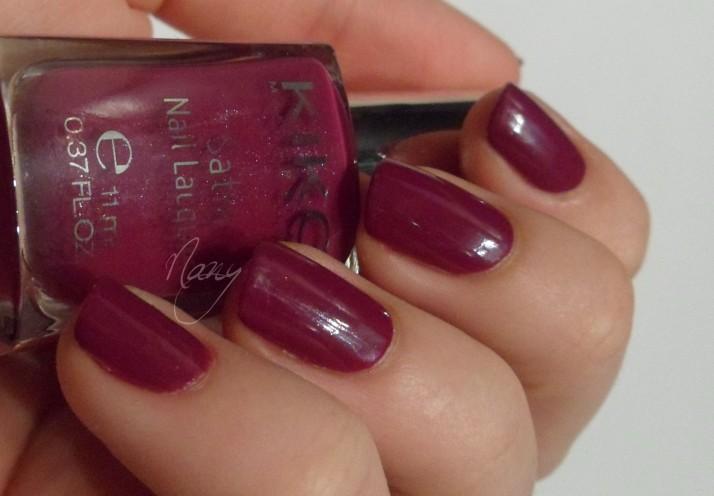 Kiko 414 - Cryptic Purple (6)