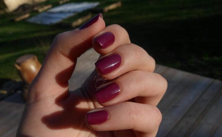 Kiko 414 - Cryptic Purple (8)
