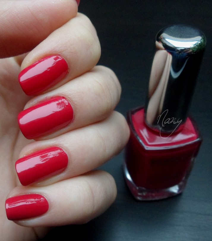 Kiko 420 - Red Gladiolus (5)