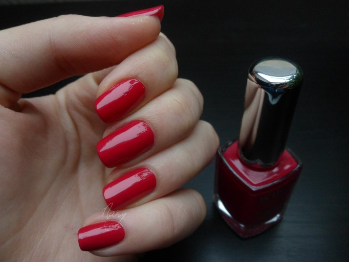 Kiko 420 - Red Gladiolus (6)