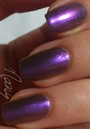 China Glaze - No Plain Jane