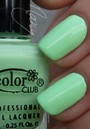 Color Club - London Calling