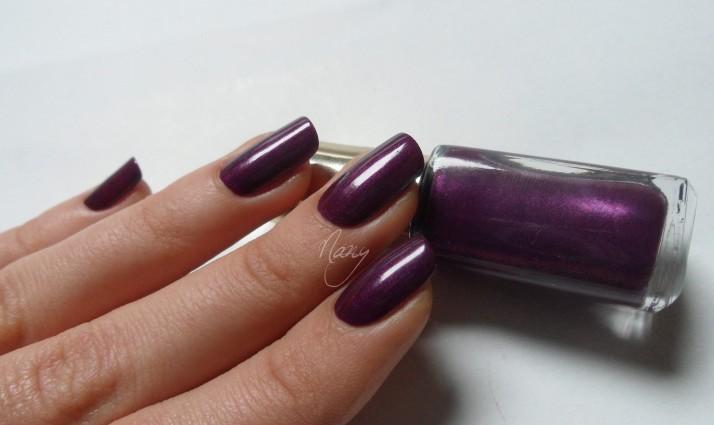 L'Oréal 505 - Wild Purple (2)