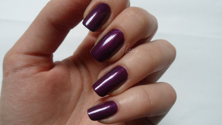 L'Oréal 505 - Wild Purple (3)