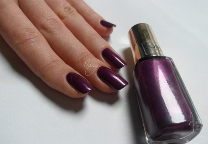 L'Oréal 505 - Wild Purple (4)