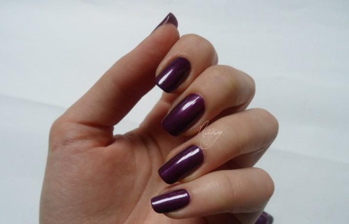 L'Oréal 505 - Wild Purple (5)