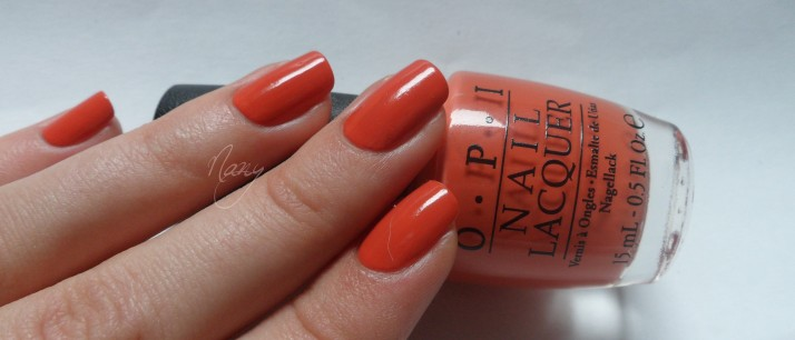 OPI - Call Me Gwen-Ever (1)