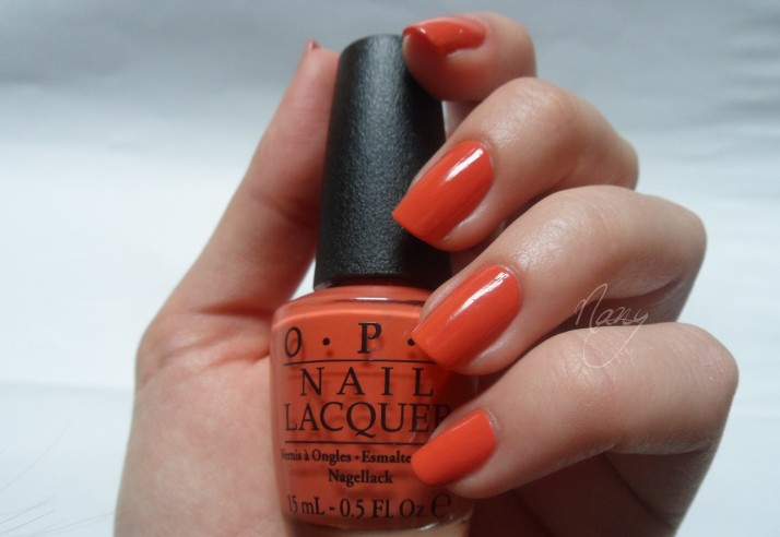 OPI - Call Me Gwen-Ever (2)