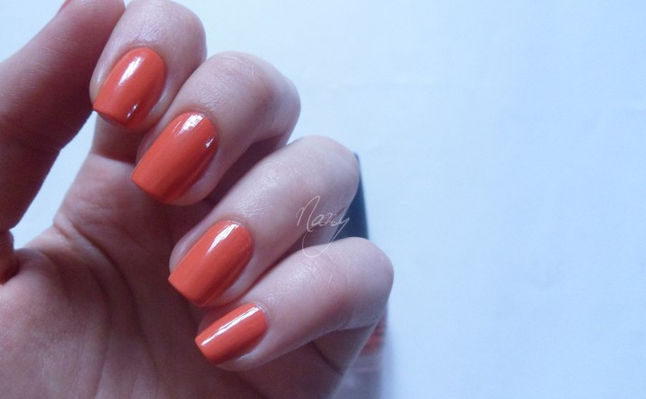OPI - Call Me Gwen-Ever (4)