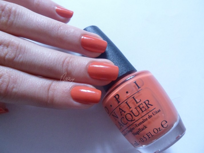 OPI - Call Me Gwen-Ever (5)
