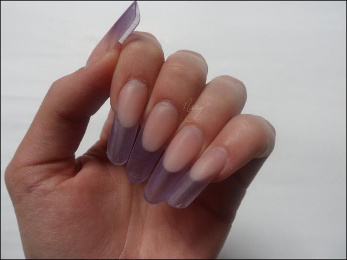 Pipe vitrail violet (1)