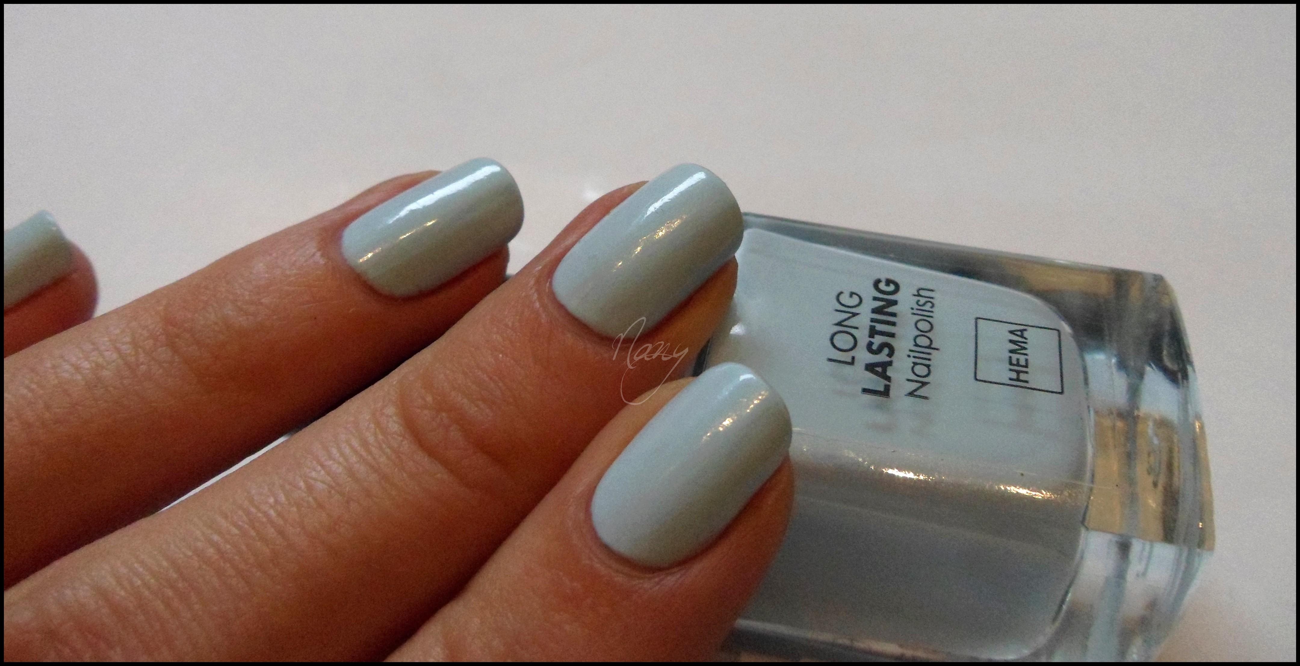 faux ongles hema