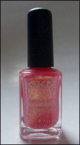 Kiko 641 - Strawberry Pink (1)