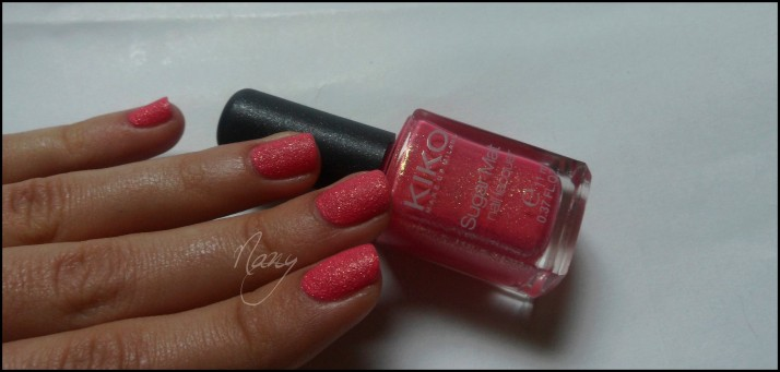 Kiko 641 - Strawberry Pink (11)