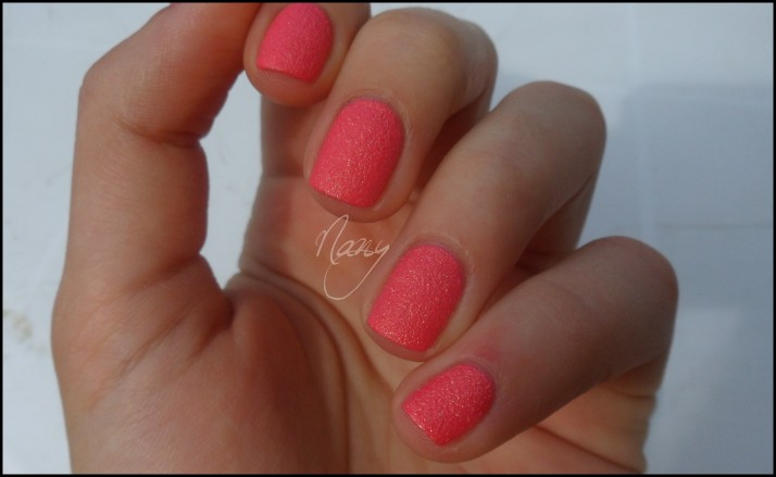 Kiko 641 - Strawberry Pink (2)
