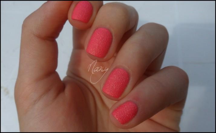 Kiko 641 - Strawberry Pink (2)