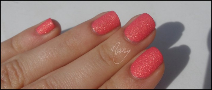 Kiko 641 - Strawberry Pink (3)