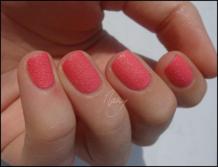 Kiko 641 - Strawberry Pink (4)