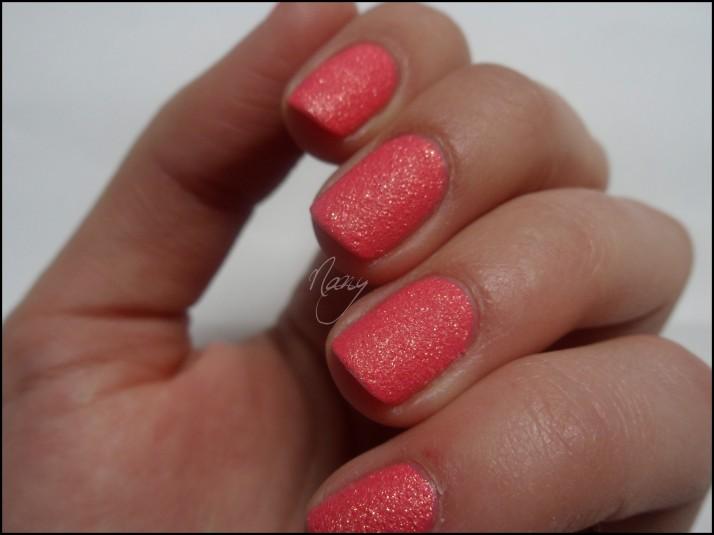 Kiko 641 - Strawberry Pink (8)