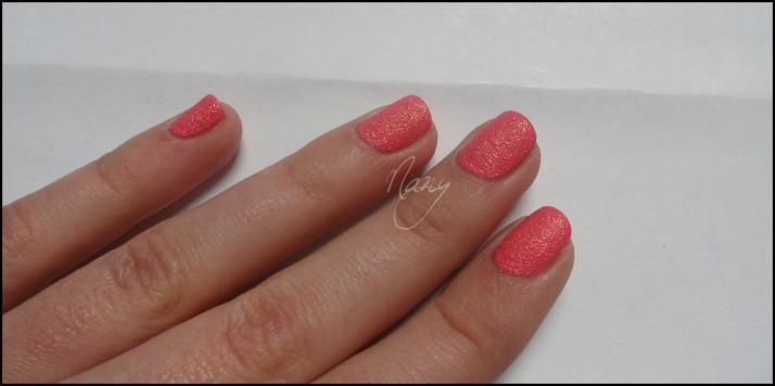 Kiko 641 - Strawberry Pink (9)