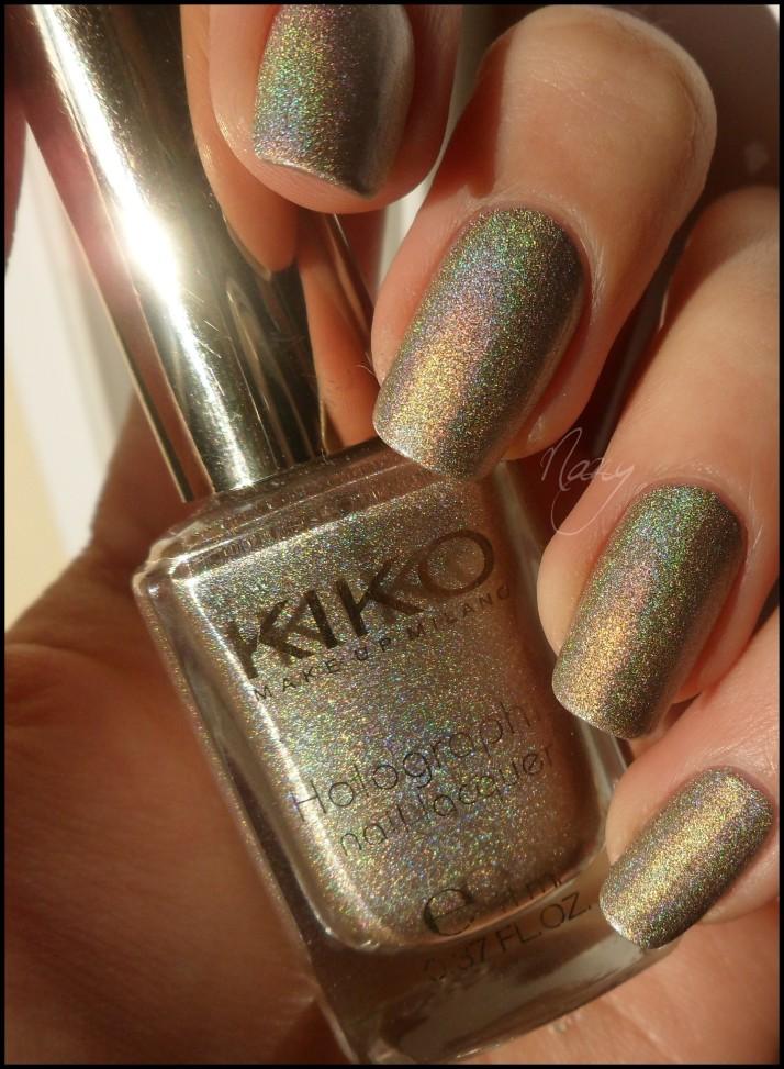Kiko 399 - Silk Taupe (3)
