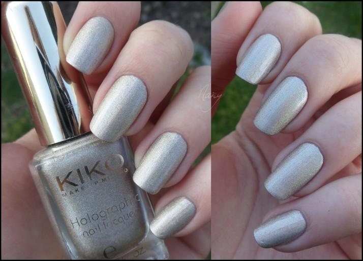 Kiko 399 - Silk Taupe (4)