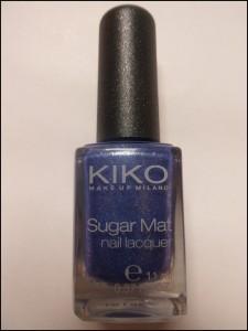 Kiko 644 - Sea Blue (1)