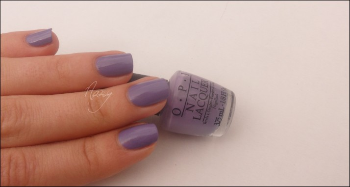 OPI - Planks a Lot (2)