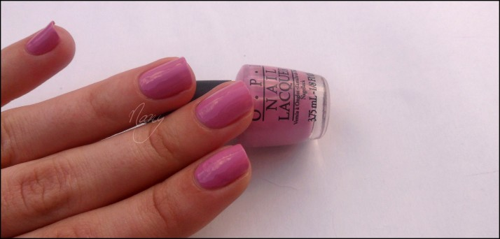 OPI - Sparrow Me The Drama (5)