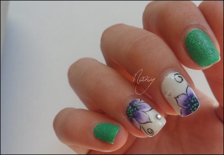 Fleurs vénéneuses (4)