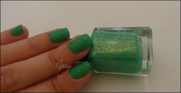 Kiko #643 - Spring Green (2)