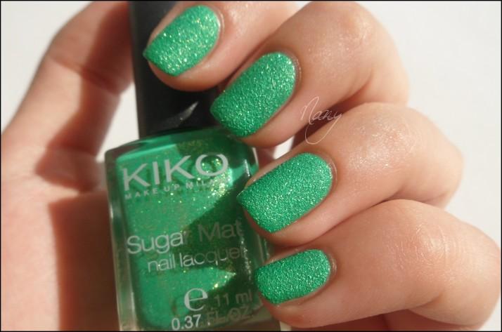Kiko #643 - Spring Green (3)