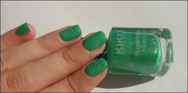 Kiko #643 - Spring Green (4)