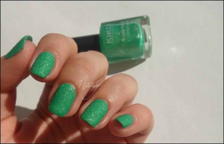 Kiko #643 - Spring Green (5)