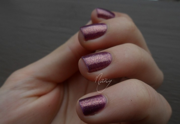 H&M. purple glitter (1)