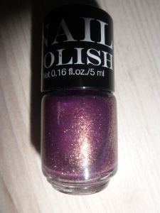 H&M. purple glitter (2)