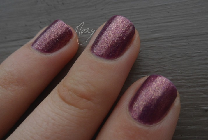 H&M. purple glitter (5)