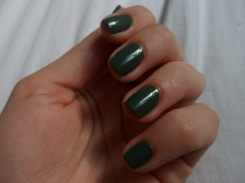 YR. vert de gris