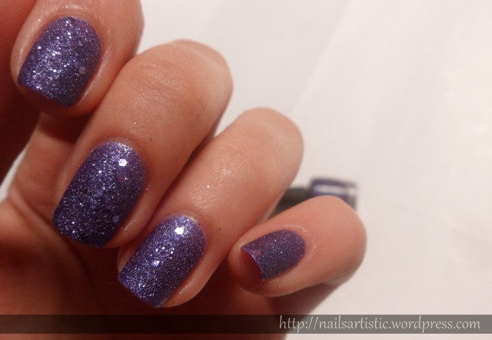 OPI - Mariah Carey -  Can't Let Go (21)