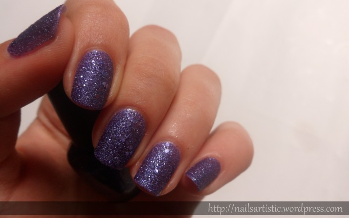 OPI - Mariah Carey -  Can't Let Go (24)