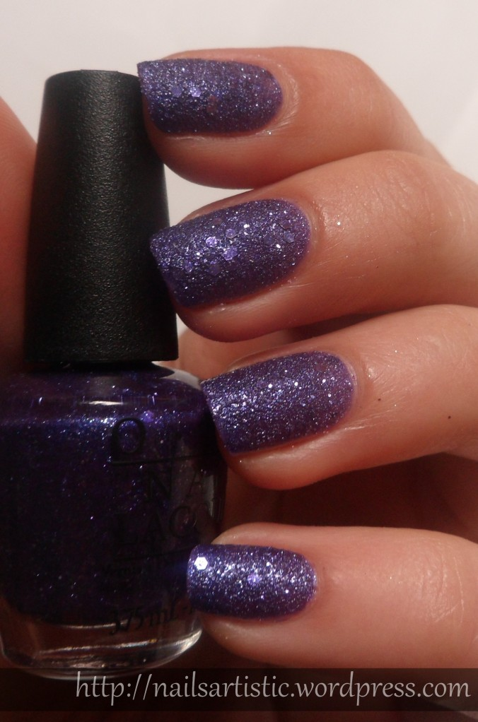 OPI - Mariah Carey -  Can't Let Go (25)