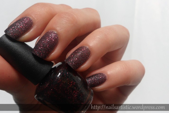 OPI - Mariah Carey - Stay the night (10)