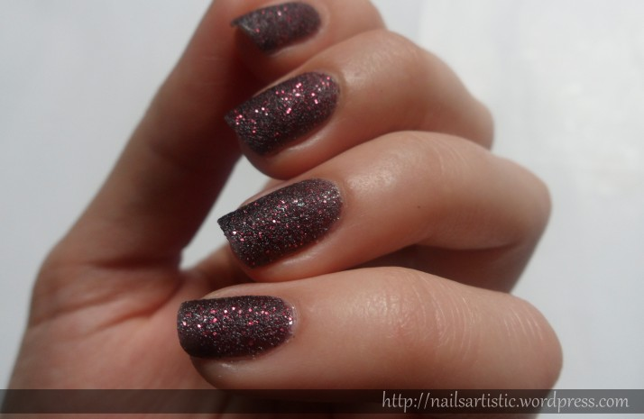 OPI - Mariah Carey - Stay the night (12)